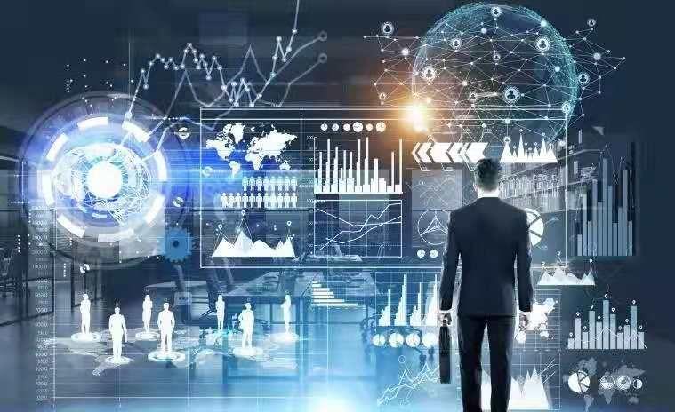 证监会科技局正式上线-心流