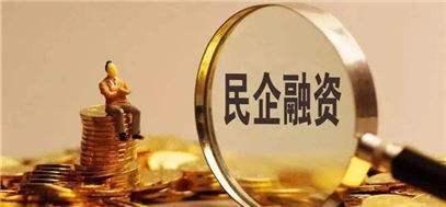 中国民企融资环境报告:2020-心流