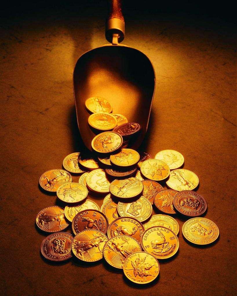 浅谈货币资金的真相——你的钱不一定是你的钱-心流