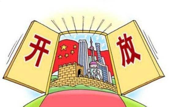 中国会再次封闭起来吗?-心流