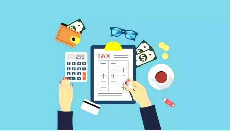 财税小知识-增值税-心流