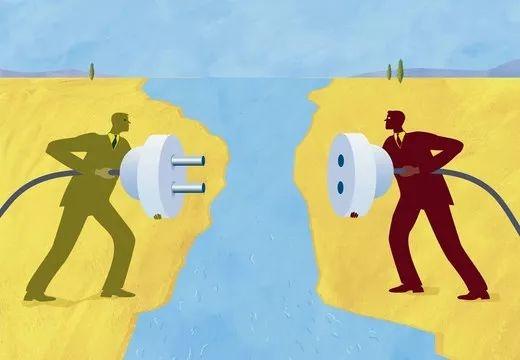 公司收购、兼并、合并与并购的区别-心流