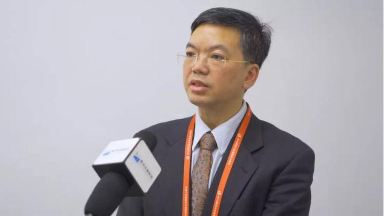 中国证券业协会党委书记安青松:打造全面开放新格局,提升证券业核心竞争力-心流