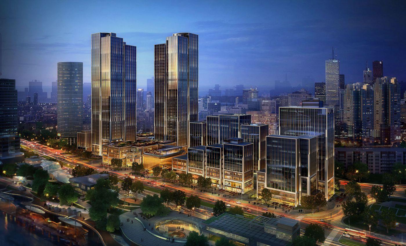 深圳市促进创投行业发展的若干措施新鲜出炉,来看这六大详细解读-心流