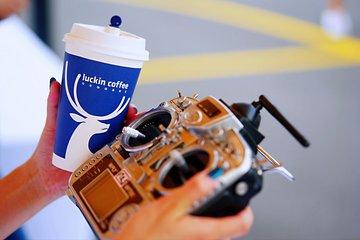收支平衡难实现 瑞幸咖啡可能寻求香港上市-心流