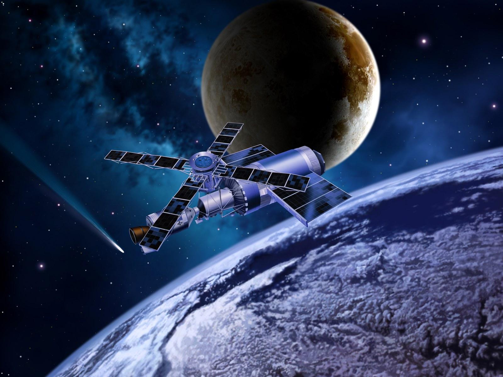 2019商业航天时间表出炉 将实现首次海上发射 -心流